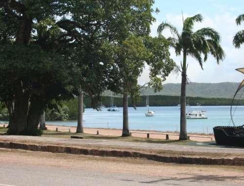 Cape York Climate