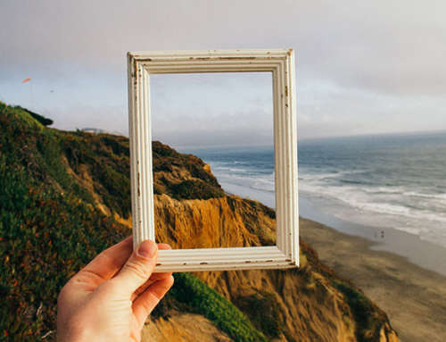 Depression, stress and anxiety – what's more important, the picture or the frame?